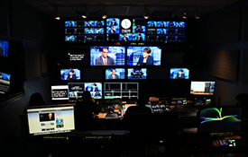 About CUNY TV » CUNY TV » City University Television
