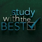 Study with the Best
