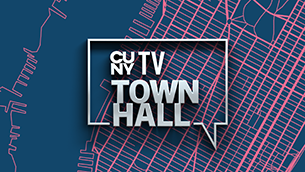 CUNY TV Town Hall on Food Insecurity