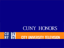 CUNY Honors