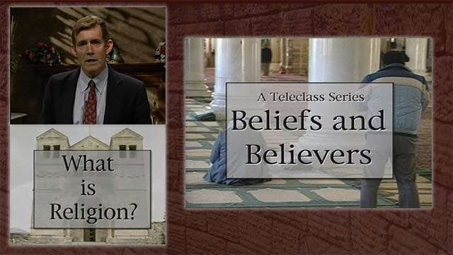 Beliefs and Believers » The Religious Quest: The Ramtha School of