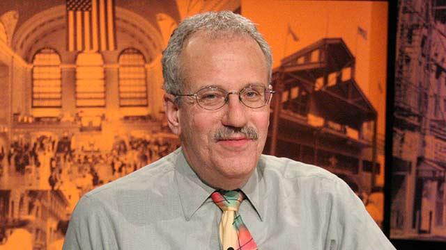 City Talk » Frederick Shack, Olivieri Center » CUNY TV