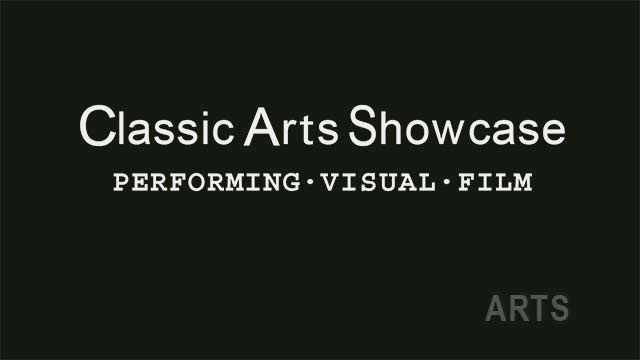 Classic Arts Showcase Performing Arts Clips Cuny Tv City University Television
